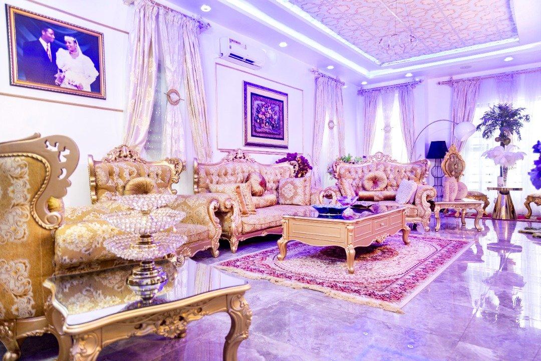 Megamond Palace